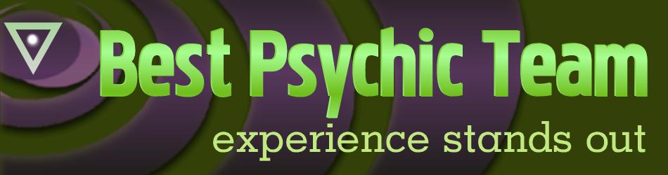 best psychic us