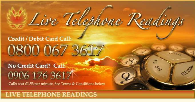 psychic readings that came true