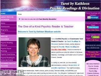 psychics kitchener waterloo