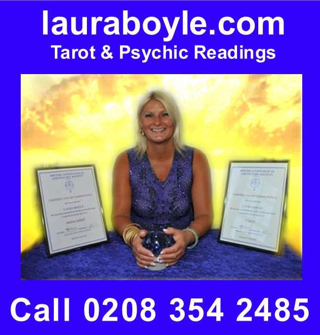 psychic readings doncaster