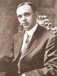 psychics 20th century