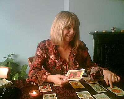 psychic reading bristol