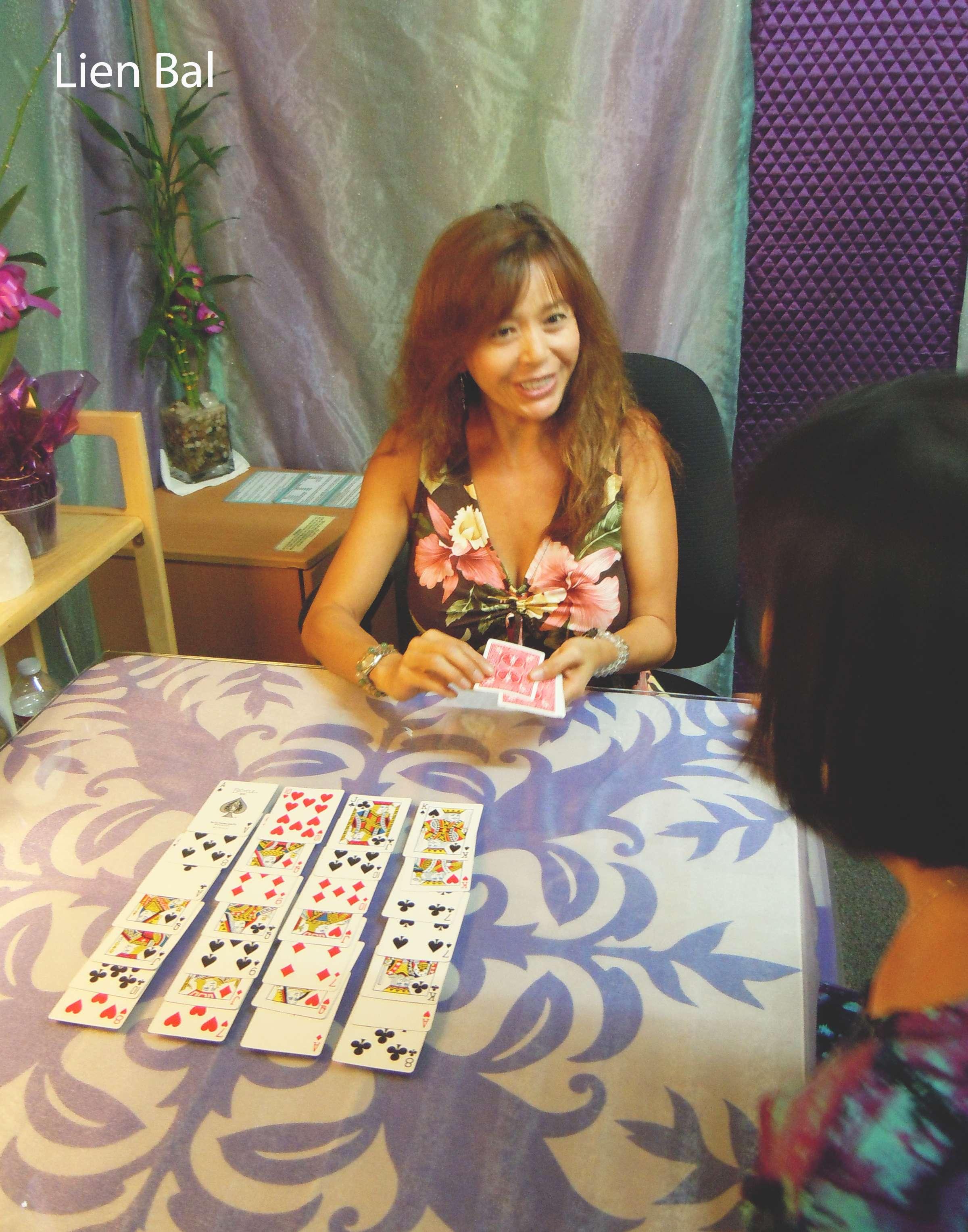 psychic readings hawaii