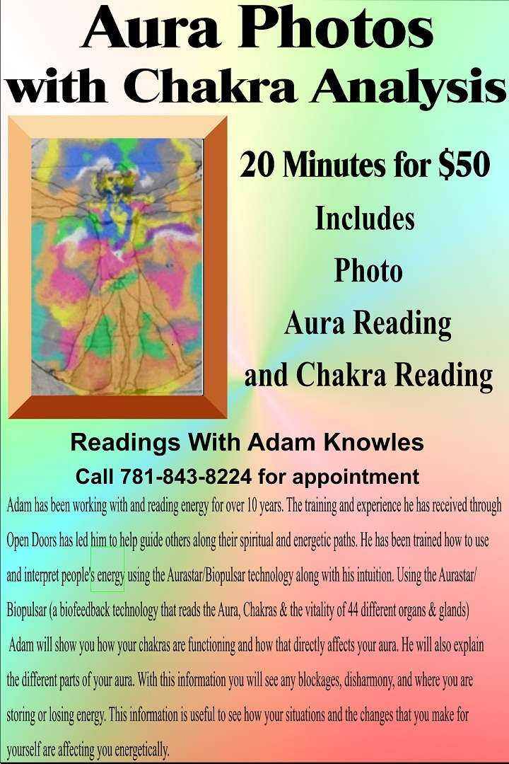 psychic readings quincy ma