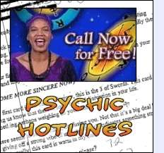 best psychic hotlines