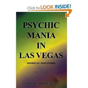 best psychic in las vegas