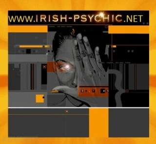 psychic reading dublin