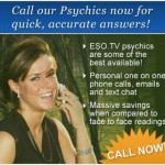 Psychic Reading Now