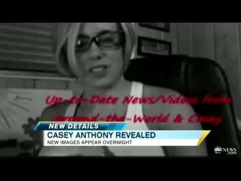 psychics take on casey anthony