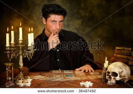 free psychic reading halloween