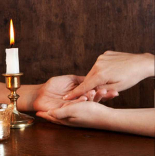 psychic reading kingston