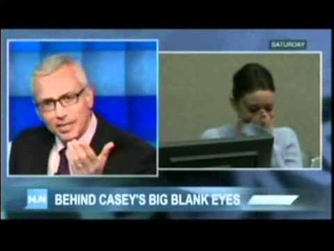 psychics casey anthony