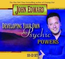 free psychic reading john edward