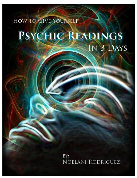 psychic reading portland oregon