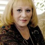 Psychic Sylvia Browne