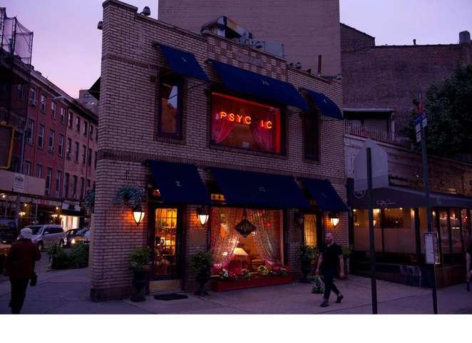psychics new york city
