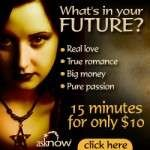 Free Psychic Reading Samples