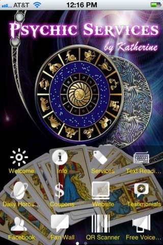 psychic readings 4 u