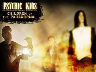 psychics kids children paranormal