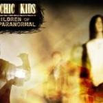 Psychics Kids Children Paranormal