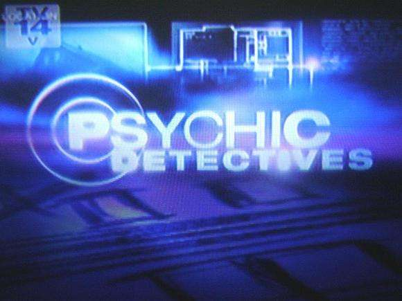 psychics used by police