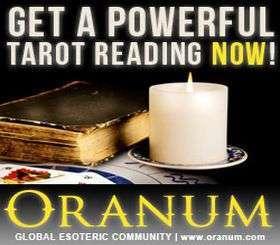 psychic reading